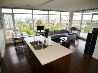 2 Bedroom Apartment Short-term Rental Richmond,BC - Richmond vacation rentals