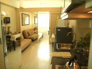 IECASA at Sea Residences, Mall of Asia - Manila vacation rentals