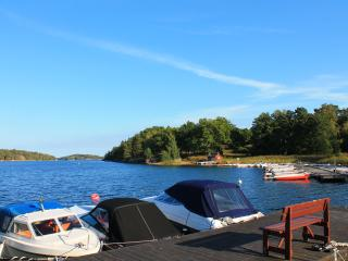 Dream House in the Stockholm Archipelago - Sweden vacation rentals