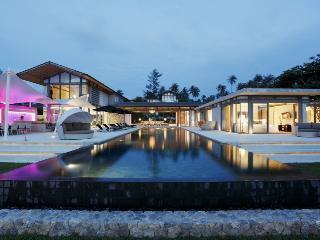 Sava - Villa Tievoli - Takua Thung vacation rentals