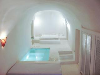 Lydia's House Luxurious cavehouse Villa - Oia vacation rentals