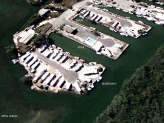 TREASURE COVE - 30FT. OPEN WATERVIEWS - Key Largo vacation rentals