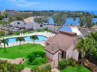 2 Bedroom condo across from Kalapaki Beach Park - Lihue vacation rentals