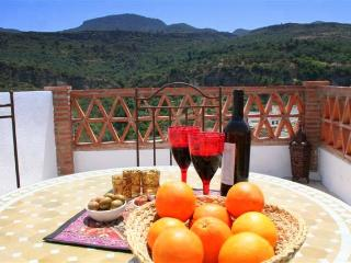 CASA IDRISI lovely renovated and decorated house - Albunuelas vacation rentals