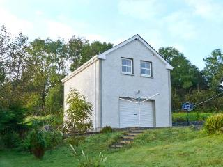 WILLOWTREE LODGE APARTMENT, welcoming property, open plan living area, garden, near Rossnowlagh, Ref 19589 - County Leitrim vacation rentals