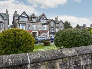 MOUNTAIN VIEW, spacious apartment, stunning views, promenade location, in Arnside, Ref 20672 - Arnside vacation rentals