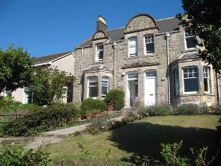 Self Catering House| Central St.Andrews | Sleeps 5 - Saint Andrews vacation rentals