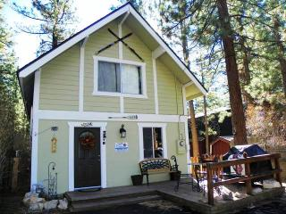 Bears R Us - Big Bear City vacation rentals
