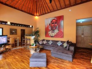 3 Bedroom Villa Close to the Beach - Bali vacation rentals