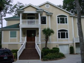 Fabulous Home Near Beach with Pool - Hilton Head vacation rentals