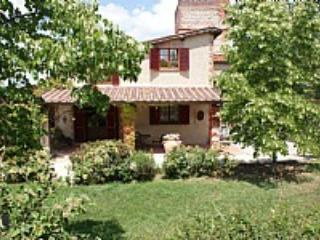 Villa Calatea - Image 1 - Sinalunga - rentals