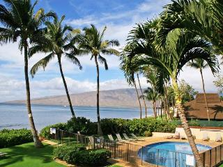 KIHEI BEACH, #203 - Kihei vacation rentals