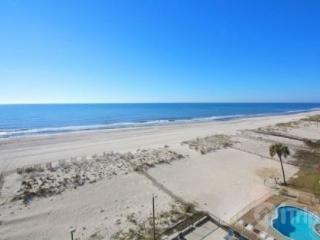 Island Winds West 678 - Alabama vacation rentals