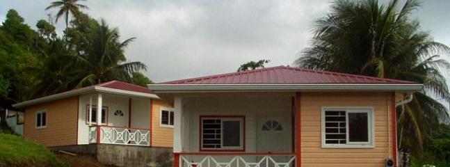 View Cottage 1 & 2 - Grenada Bathway Beach Cottage Rentals- - Saint Patrick - rentals