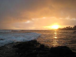 Oceanfront Poipu Condo-Location Location Location! - Koloa vacation rentals