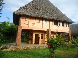 Diani Beach Villas Cottages for Self Catering - Ukunda vacation rentals
