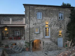 La Casa Padronale del Poggiolo in Codiponte, Italy - Castelnovo ne' Monti vacation rentals