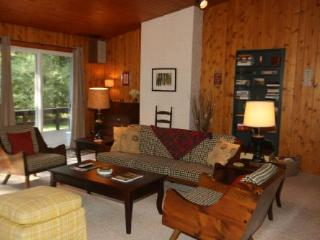 Tall Pines at Edson Hill - Jeffersonville vacation rentals