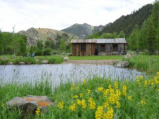 Big Hole Canyon Ranch - Divide vacation rentals