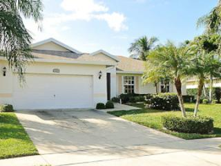 Welcome to 130 Delbrook Way - Delbrook Way - DEL130 - Lovely Pool & Spa Home! - Marco Island - rentals