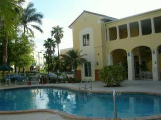 Stylish Condo in Gated Community - Weston vacation rentals