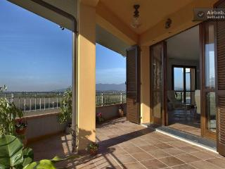Amazing Tuscan home with views! - Terricciola vacation rentals