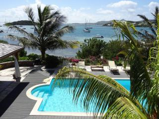 http://www.villacoccipinel.com - Grand Case vacation rentals