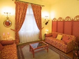 Magic Prague Apartment -center,luxury,wifi - Bohemia vacation rentals