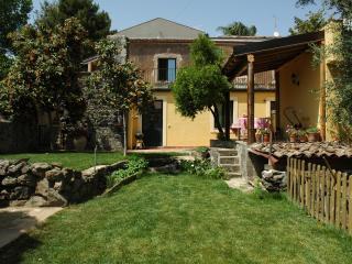 il pozzo e l'ulivo - a slow living style - - Catania vacation rentals