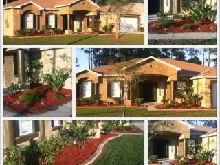 6 Bedroom Family-Friendly Home, Palm Coast - Florida Central Atlantic Coast vacation rentals