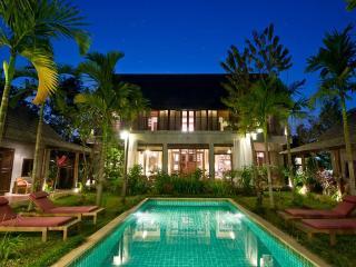 Paya Villa, Chiang Mai Riverfront Home - Chiang Mai vacation rentals