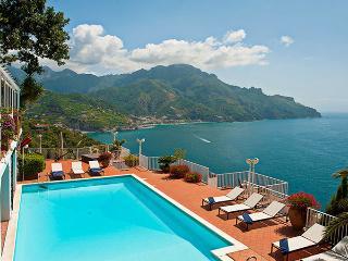 VILLA OLIMPO - 4 Bedrooms - Castiglione di Ravello - Ravello vacation rentals