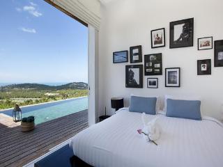 Villa Belle, a 3 bedroom designer villa - Koh Samui vacation rentals