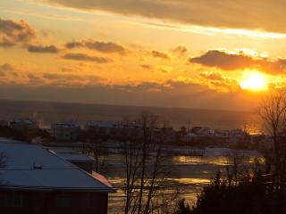 Ocean views near Sandy Hook & Jersey Shore beaches - Highlands vacation rentals