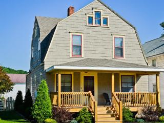 12 Walnut Street Vacation Home - Wellsboro PA - Morris vacation rentals