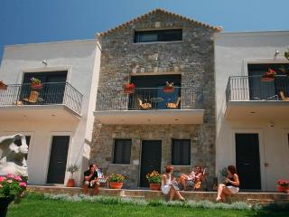 Mylos Apartments, Gialova, Pylos - Pylos vacation rentals