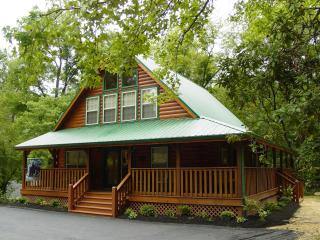 Nature's Retreat, downtown, w/in walking distance - Sevierville vacation rentals