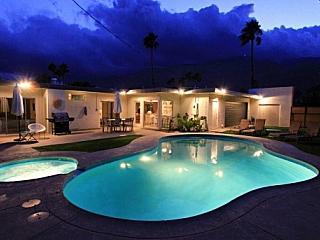 Midcentury California - Palm Springs vacation rentals