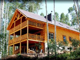 Family Reunion Lodge, & Lake! Camp Jackson Lodge! - Monticello vacation rentals