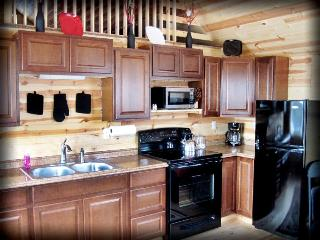 The White Pine Cabin at Blue Mountain - Eastern Utah vacation rentals