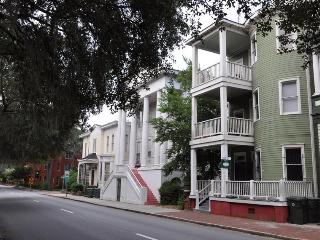 Forsyth on the Green - Savannah vacation rentals