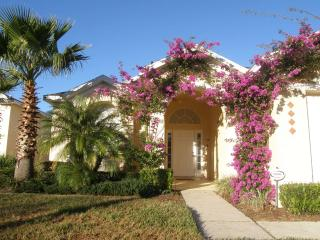 Villa Amanda at Hampton Lakes - Davenport vacation rentals