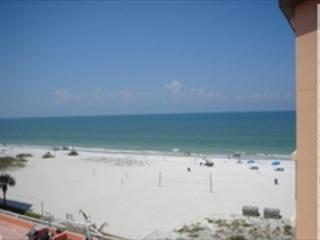 Beach Palms Condominium 404 - Florida North Central Gulf Coast vacation rentals