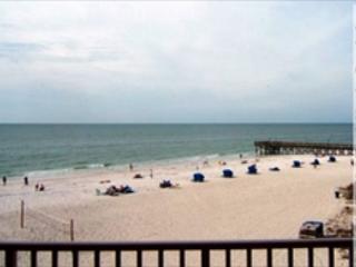 Beach Cottage Condominium 1310 - Indian Shores vacation rentals