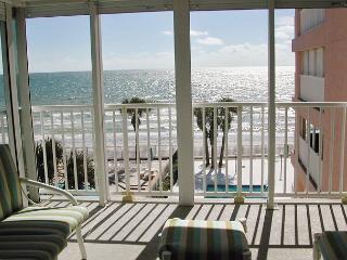 Mariner's Light Condominium 3C - Redington Beach vacation rentals