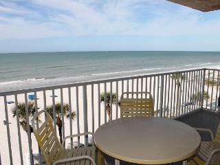 Sand Castle II Condominium 2506 - Indian Shores vacation rentals