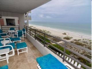 Pier House Condominium 402 - Indian Rocks Beach vacation rentals