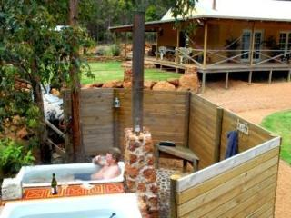 NannupBushRetreat,soothing nature,all the comforts - Nannup vacation rentals