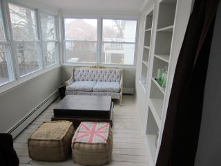 White Party designer apartment, Asbury Park, NJ - Long Branch vacation rentals