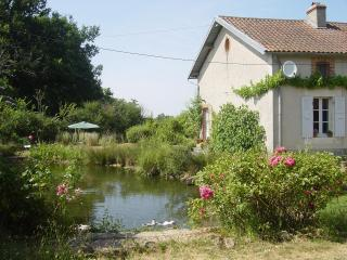 Holiday Cottage On Our Organic Smallholding - Bellac vacation rentals